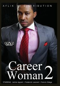 Career Woman 2
