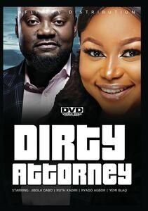 Dirty Attorney