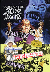 Curse Of The Blue Lights/ D'Wild Wild Weng