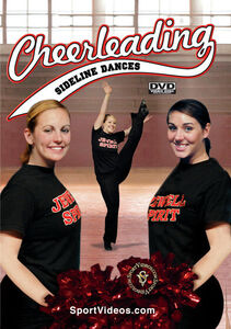 Cheerleading Sideline Dances
