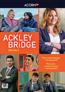 Ackley Bridge: Series 3