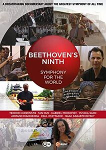 Beethoven's Ninth