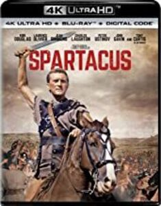 Spartacus (60th Anniversary Edition)