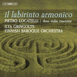 Il Labirinto Armonico