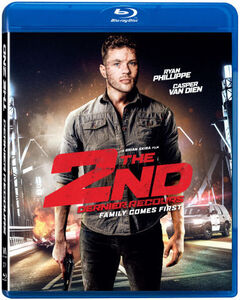 The 2nd [Import]