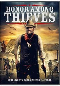 Honor Among Thieves DVD