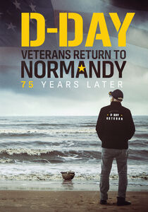 D-Day Veterans Return to Normandy