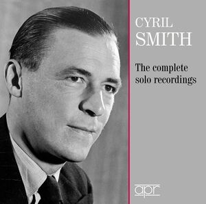 Complete Solo Recordings