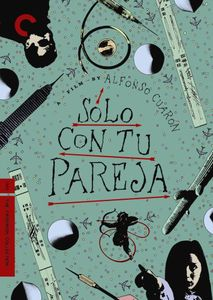 Criterion Collection: Solo Con Tu Pareja [WS] [Subtitled]