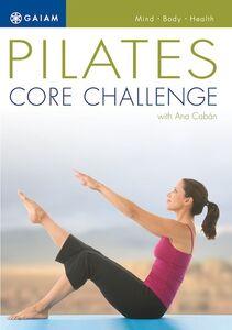 Pilates Core Challenge