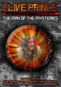 Clive Prince: Man of Mysteries