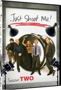 Just Shoot Me: Season 2