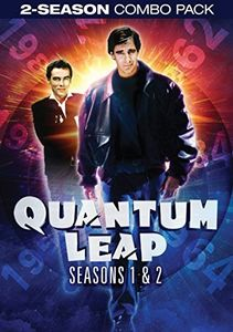 Quantum Leap: Season 1&2 Combo
