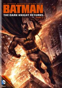 DCU: Batman: The Dark Knight Returns Part 2