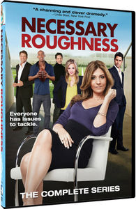 Necessary Roughness: The Complete Series