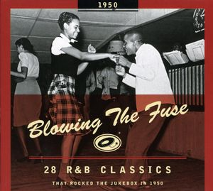 28 R&B Classics That Rocked The Jukebox 1950