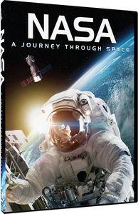 NASA: Journey Through Space Documentary Series