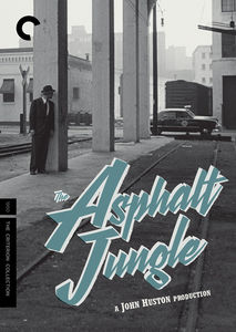 The Asphalt Jungle (Criterion Collection)