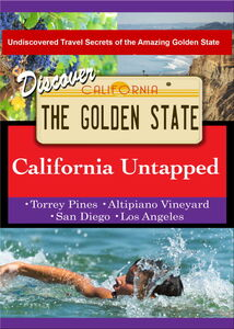 California Untapped-Discover The golden State