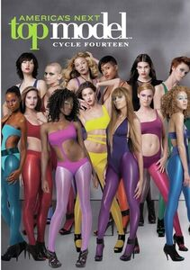 America's Next Top Model, Cycle 14