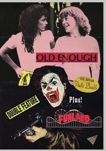 Old Enough/ Funland