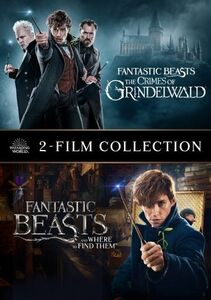 Fantastic Beasts: 2-Film Collection