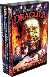 Christopher Lee Collection