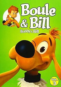 Boule And Bill: Season 1, Vol. 3