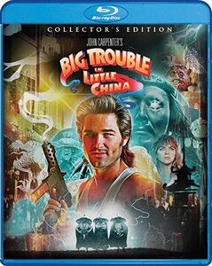 Big Trouble in Little China (Collector's Edition)