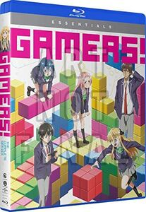 Gamers: Complete Series