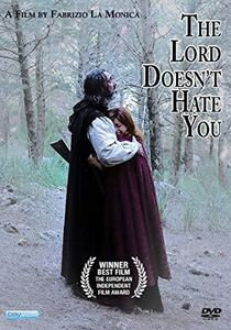 The Lord Doesn't Hate You