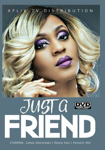Just A Friend
