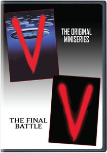 V: The Original Mini-Series /  V: The Final Battle