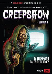 Creepshow: Season 1