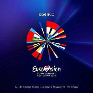 Eurovision 2020: A Tribute To The Artists & Songs /  VariousEurovisions [Import]