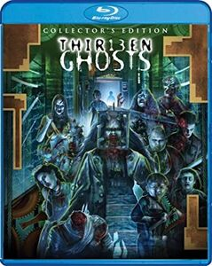 Thirteen Ghosts (Collector's Edition)