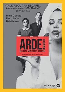 Arde Madrid (Burn Madrid Burn)