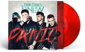 Panic (Red Translucent Vinyl) [Explicit Content]