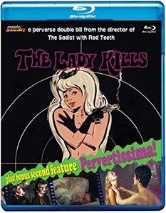 The Lady Kills /  Pervertissima