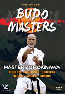 Budo Masters, Vol. 2: Masters Of Okinawa
