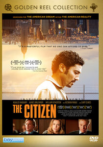 The Citizen (Golden Reel Collection)