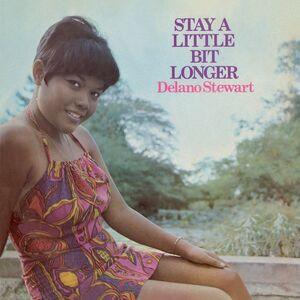 Stay A Little Bit Longer: Two Original Albums Plus Bonus Tracks [Import]