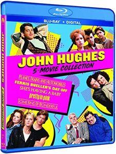John Hughes: 5-Movie Collection