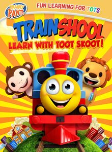 Train School: Learning For Tots