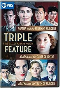 Agatha Christie Triple Feature