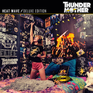 Heat Wave (Deluxe Edition)