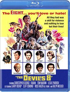 The Devil's 8