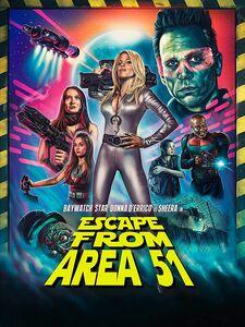 Escape From Area 51