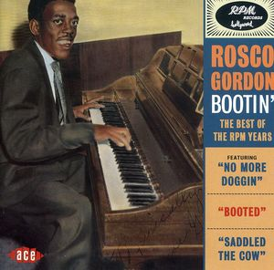 Bootin: Best of the RPM Years [Import]