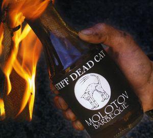 Molotov Barbeque